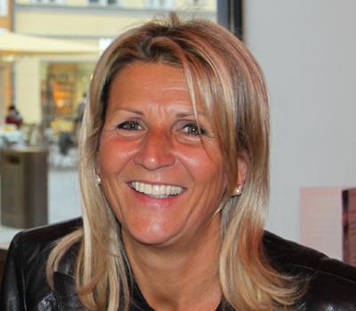 Ursula Mattersberger
