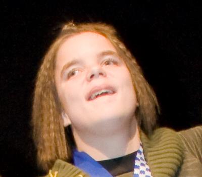 Sarah Schmölzer