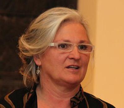 Margit Aschenwald