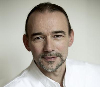 Dr. Carlo Hasenöhrl