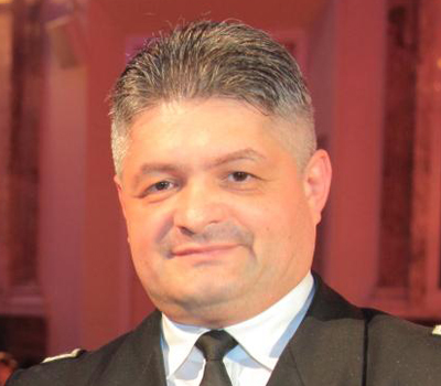Dr. Florin Adrian Secureanu